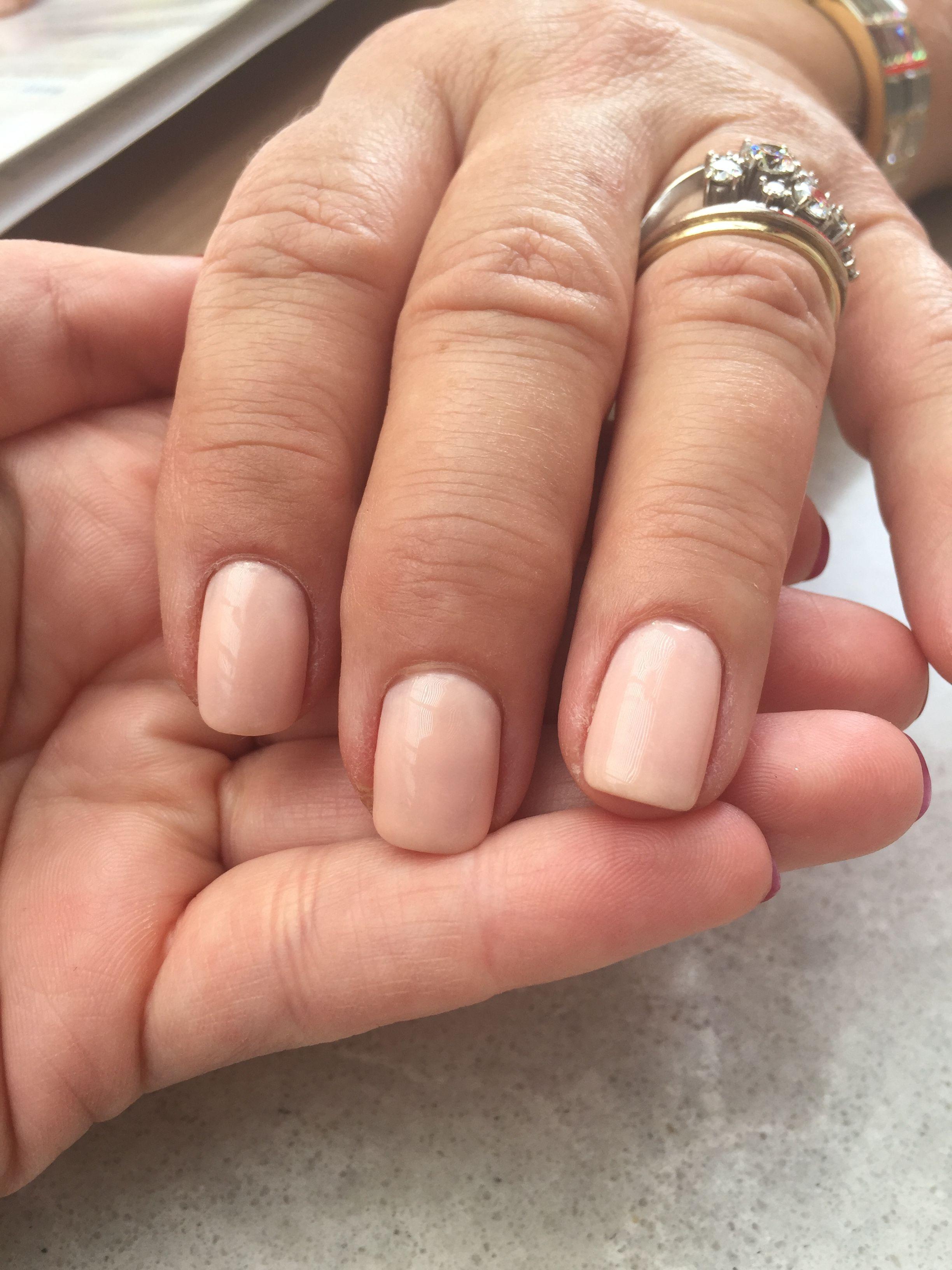 5f4e3340c8ed5 Nails at Thandi- gel | Beauty school dropout | Gel Nails, Nails, Beauty