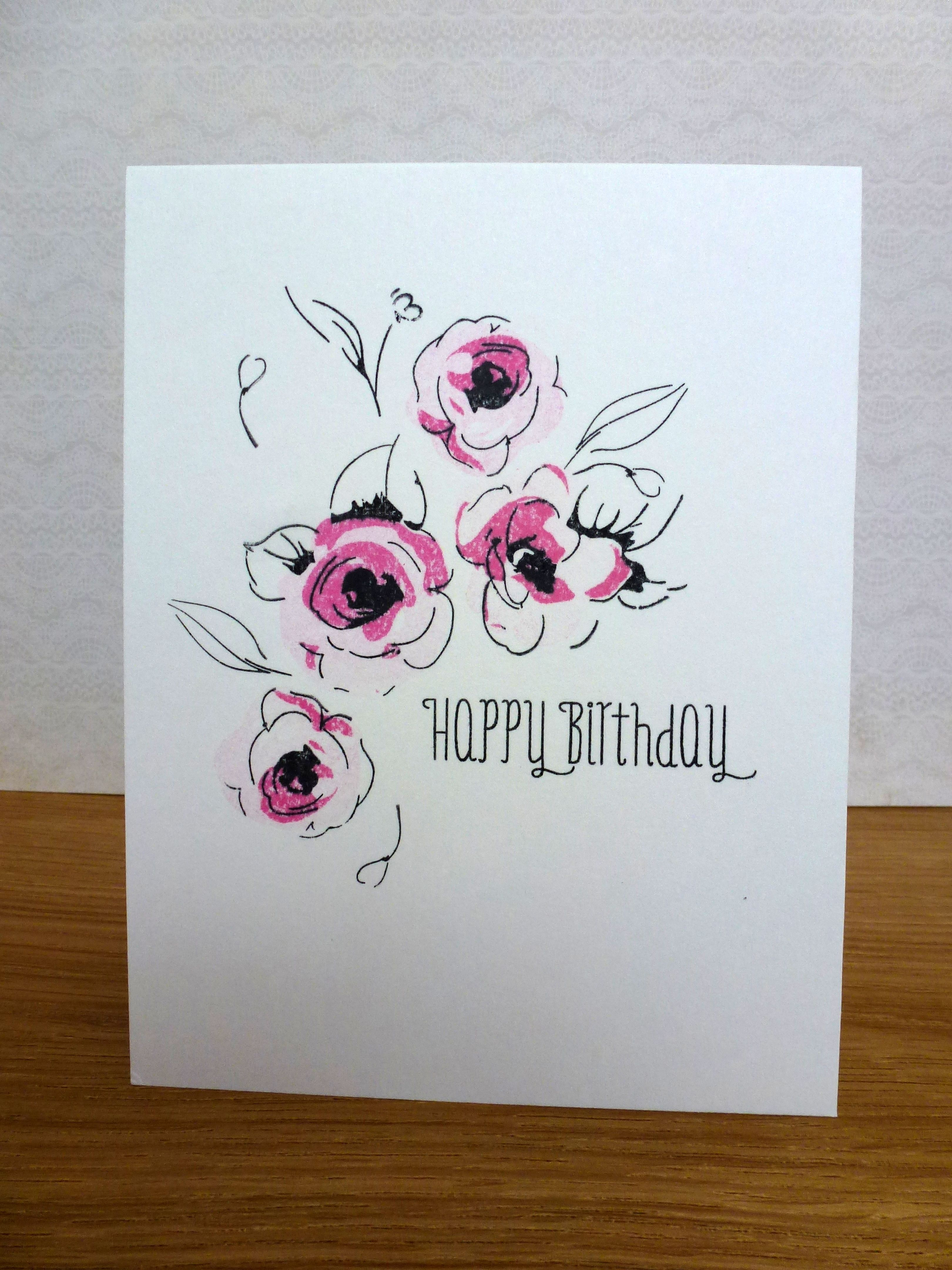 Altenew painted flowers and wplus9 more fresh cuts altenew cards altenew painted flowers and wplus9 more fresh cuts card ideas birthdaybirthday izmirmasajfo Images
