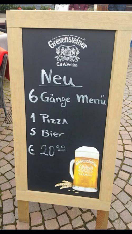 Bilderparade CDXXXV Bier lustig, Lebenswitze und Lustige