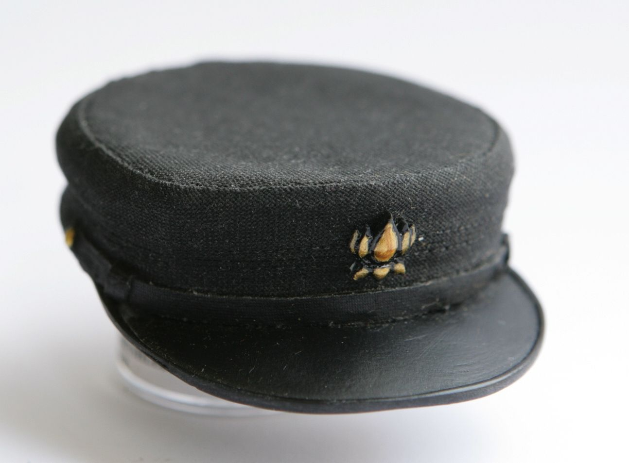 Thebreadsmasher Coraline S Military Hat Full Size Prop Coraline Coraline Jones Coraline Aesthetic