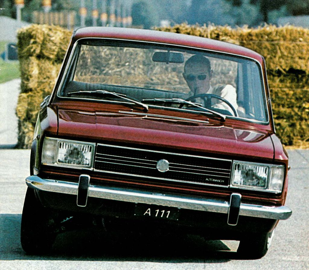 Schmoking Autobianchi A111 Driver Classy Cars Lexus Models Toyota