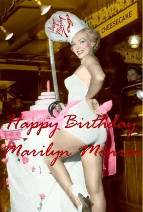 Happy birthday marilyn monroe marilyn monroe birthday wishes happy birthday marilyn monroe bookmarktalkfo Image collections