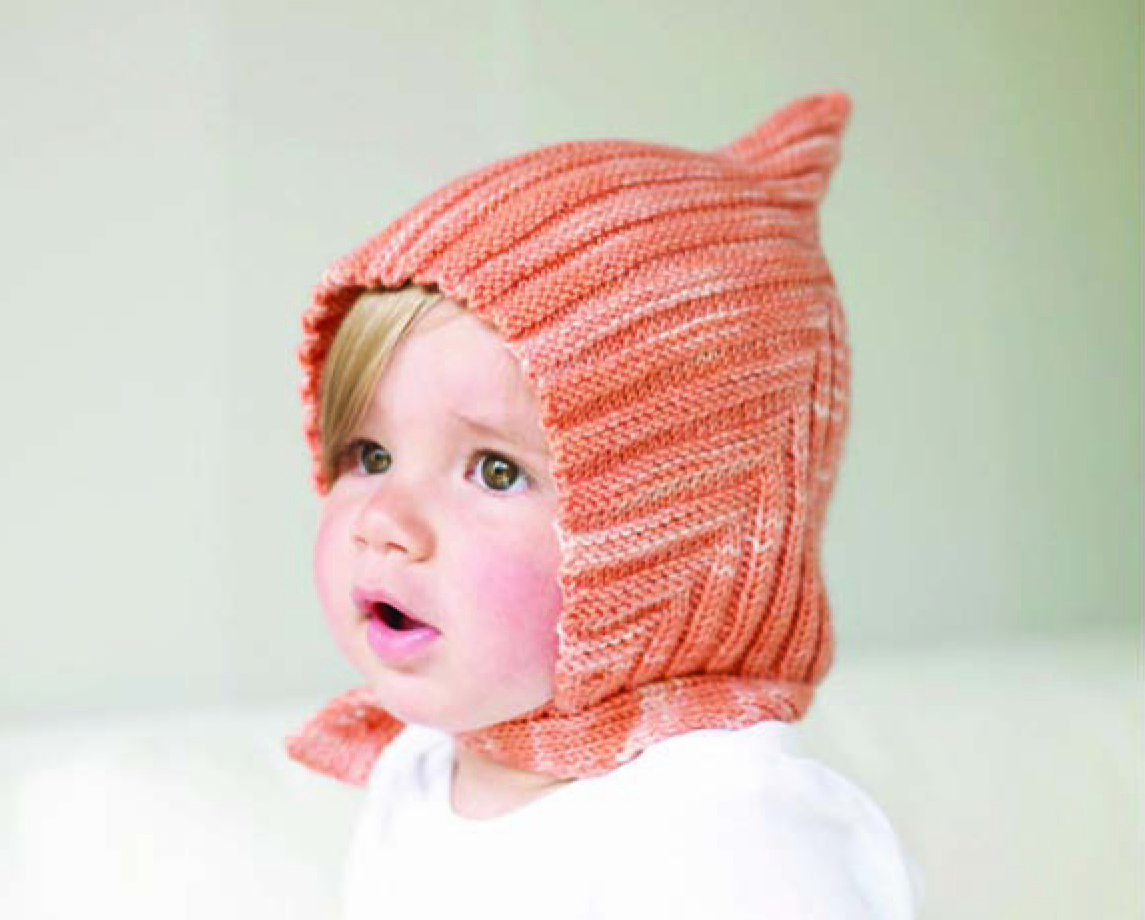 Read how to knit an irresistible pixie style baby bonnet in this read how to knit an irresistible pixie style baby bonnet in this tutorial on the bankloansurffo Image collections