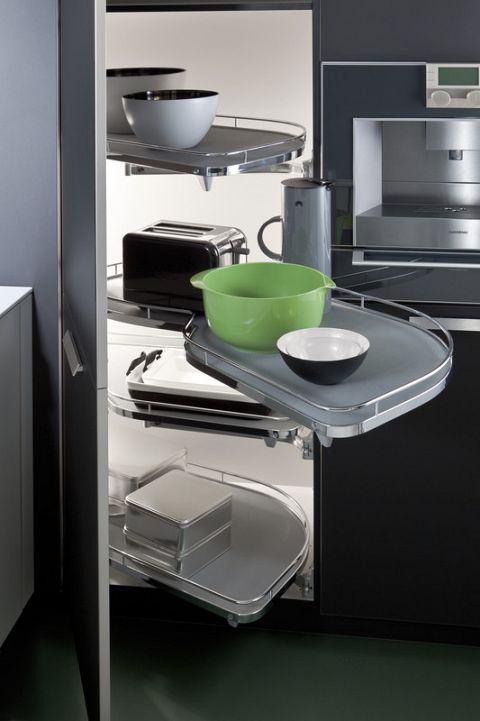 CLASSIC-FS IOS-M u203a Lacquer u203a Modern style u203a Kitchen u203a Kitchen - marquardt küchen berlin