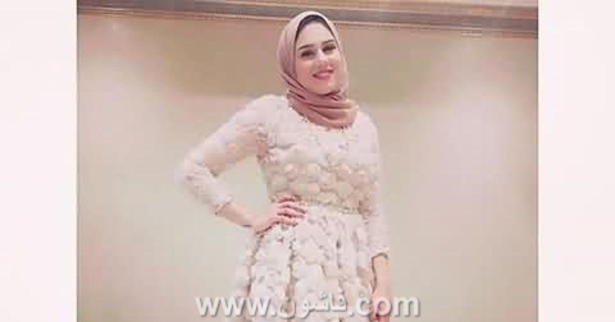 فساتين سواريه للمحجبات روعة فساتين سواريه منفوشة فساتين سواريه تفصيل للمحجبات فساتين سهرة للمحجبات فساتين سهرة طويلة Dresses Hijab Dress High Neck Dress