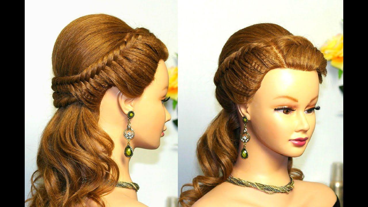 Schöne Youtube Frisuren Neue Haare Frisuren Mittellange Haare