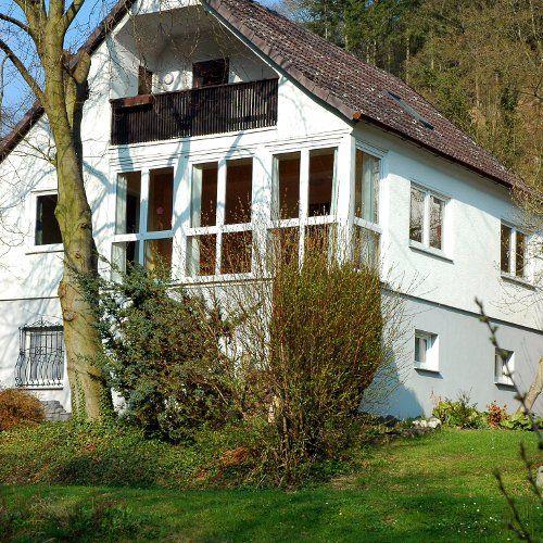 Ferienhaus im romantischen Monreal in der Eifel zwischen