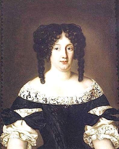 Épinglé sur le 17ème..sous Louis XIV