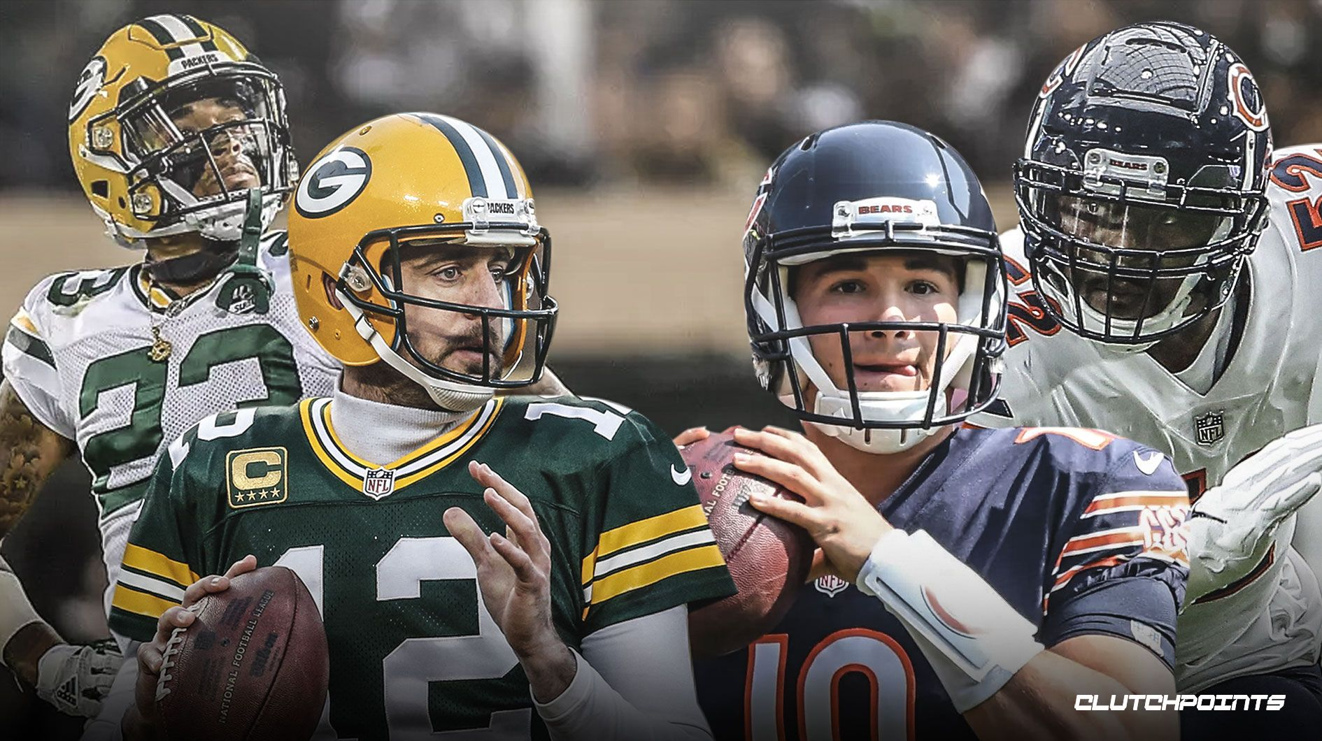 Chicago Bears vs Green Bay Packers Live Stream NFL Week 1