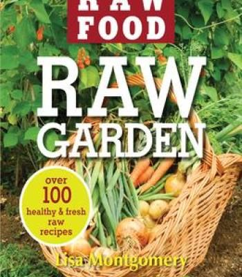 Raw food recipes pdf chekwiki raw garden over 100 healthy and fresh recipes pdf forumfinder Gallery