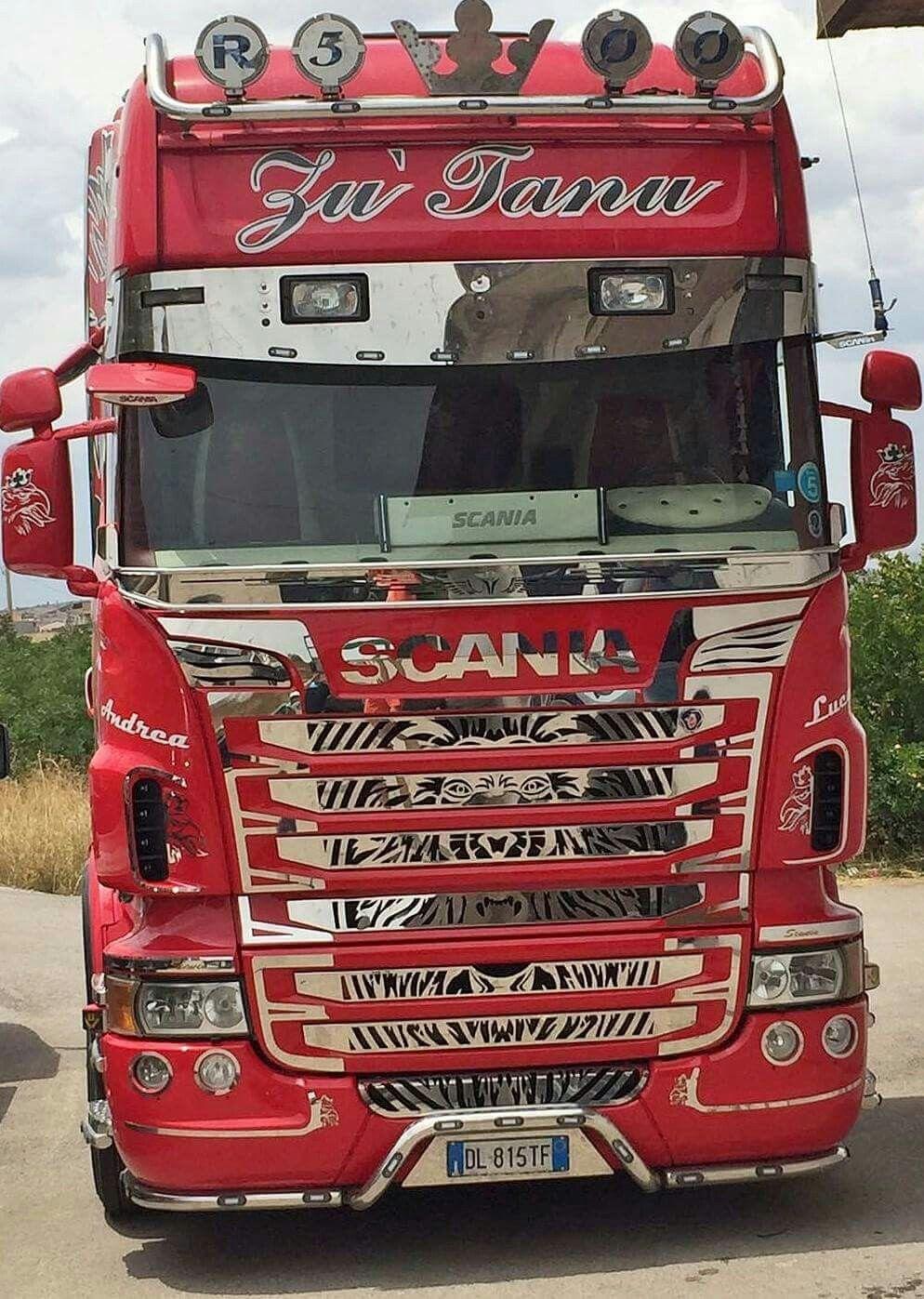 Scania Truck Trucks Lkw Camiones Sweden Scandinavian Ceskytrucker Lkws Lkw Trucks