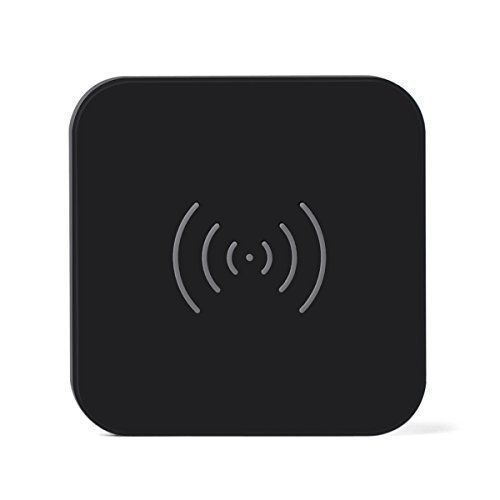 Choetech 7.5W Qi Wireless Charging Pad Anti Slip Rubber For