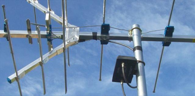 tv antenna | TV Antenna Installation Guidelines - Dennys Antenna