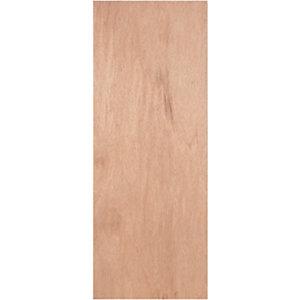 Wickes Lisburn Plywood Flushed 1 Panel Intenal Door 1981mm X 762mm In 2020 Fire Doors Flush Doors Exterior Doors