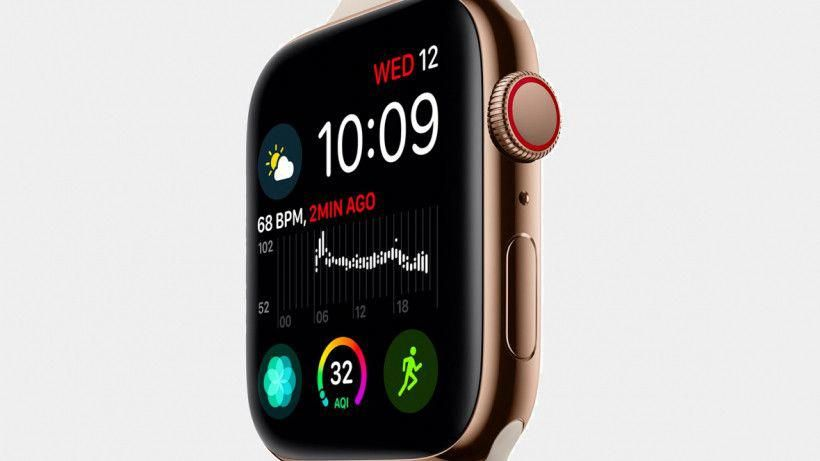 The Status Of Having A Luxurious Watch Apple watch