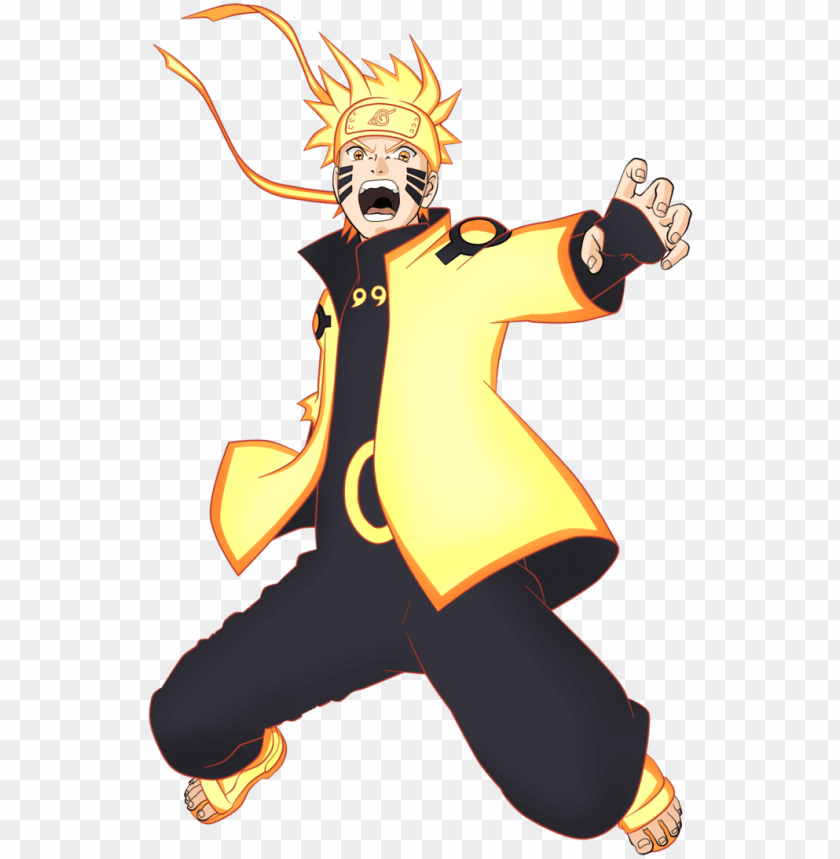 Free Png Aruto Modo Kurama Png Naruto Six Paths Png Image With Transparent Background Png Images Transparent In 2021 Naruto Naruto Painting Cool Anime Wallpapers