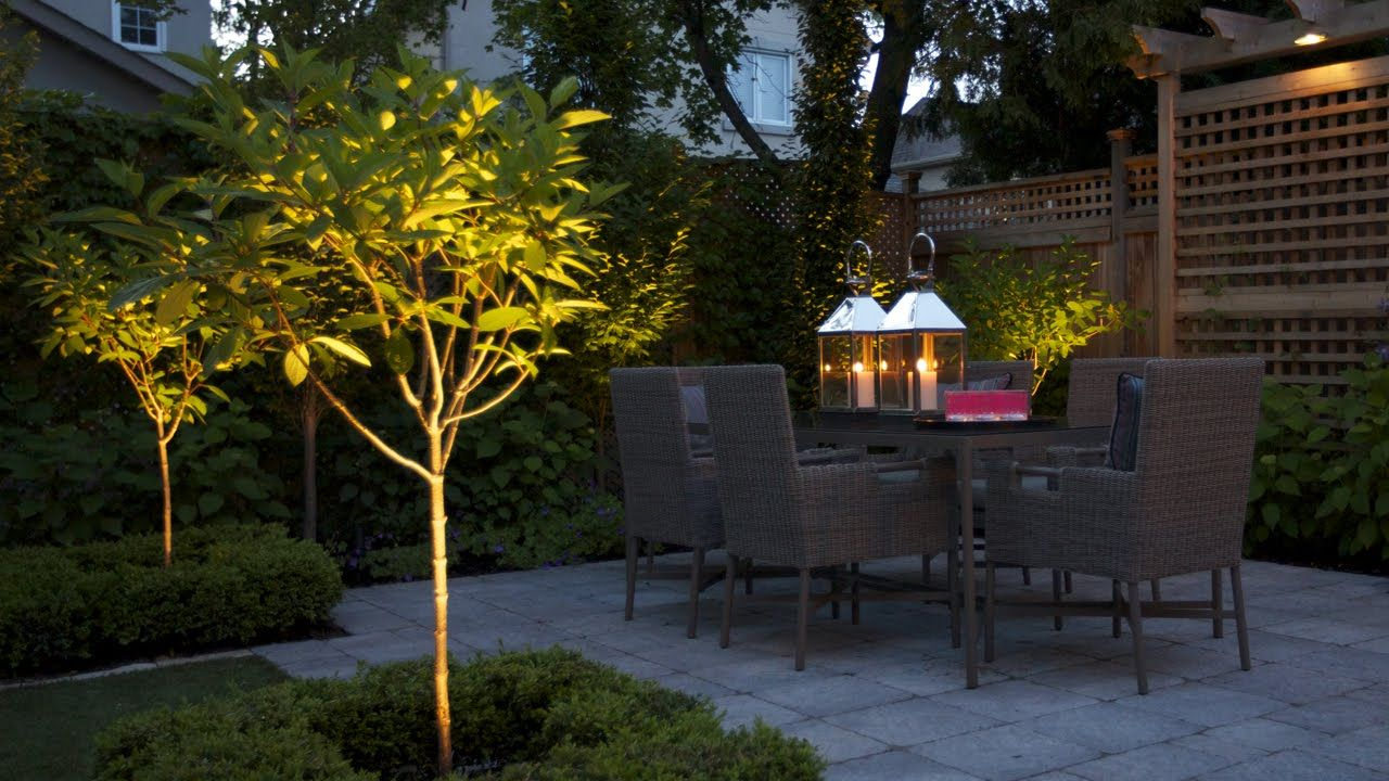 interior design how to turn a small backyard into an on classy backyard design ideas may be you never think id=22926