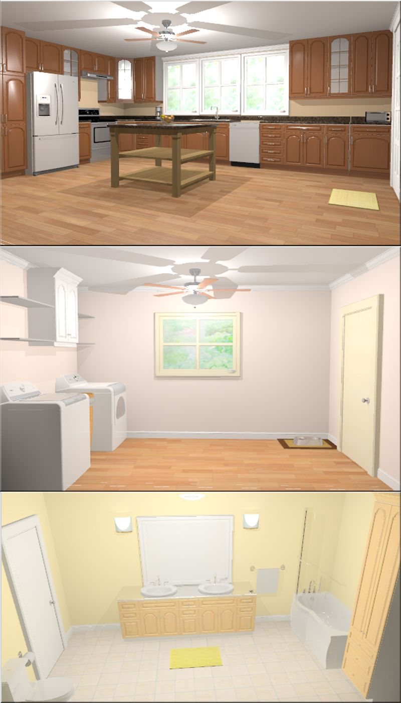 I Love Playing Around With Lowes Virtual Room Designer This Is My Beauteous Lowes Virtual Kitchen Designer 2018