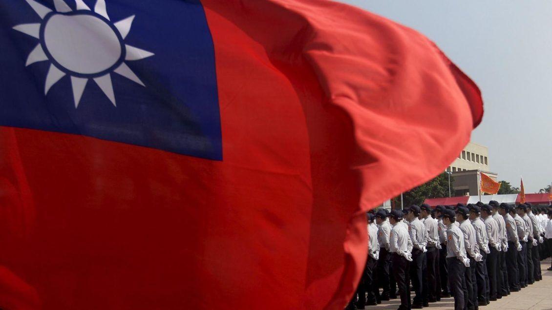 آبل تذعن للصين من خلال فرض رقابة على علم تايوان Taiwan Flag Flag Emoji Taiwan