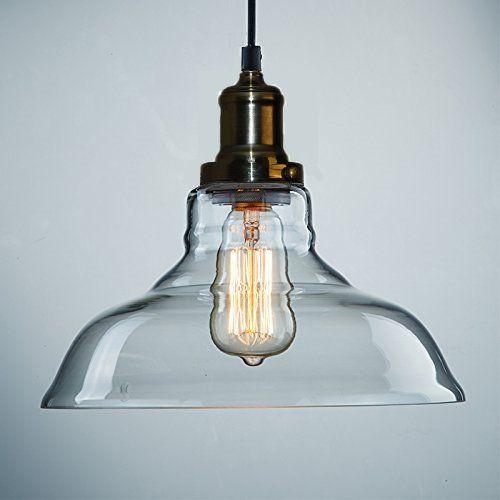 Crazygadget Filament Light Bulb B22 Edison Vintage Chandelier Ceiling Room Dinner Hall Club Pub Restaurant