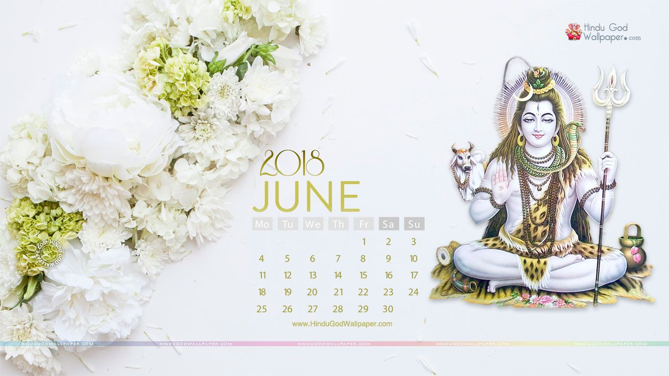 Calendar Wallpaper Originals : June desktop calendar wallpaper hd background free