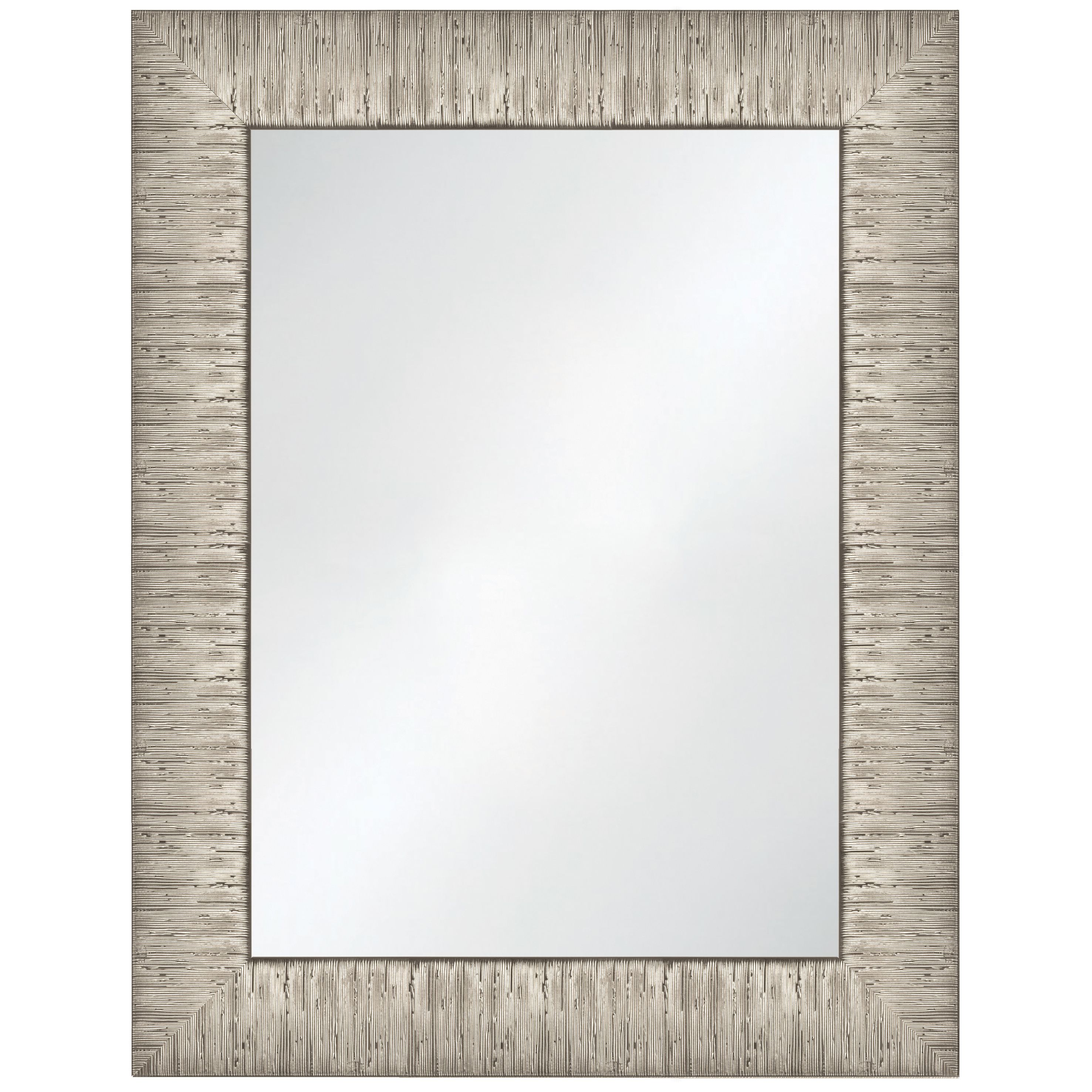 Selections by chaumont waterford gold ribbed texture frame wall selections by chaumont waterford gold ribbed texture frame wall mirror amipublicfo Gallery