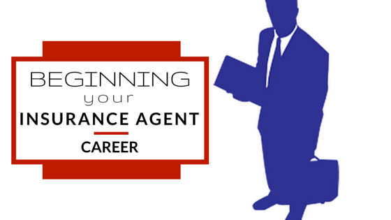 Determining When To Start A Career As An Insurance Agent Insurance Agent Home Insurance Quotes Life And Health Insurance