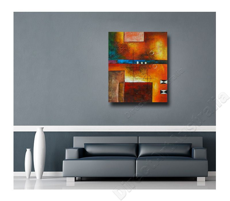 Blaze One | Abstract Art Canvas & Hand Paintings for Bedrooms,  Price: $149.00,  Availability: Delivery 10 - 14 days,  Shipping: Free Shipping,  Minimum Size: 50 x 60 cm,  Maximum Size : 90 x 120 cm,  Not a Print - our artists are professionally trained and use the best oil paints.  www.directartaustralia.com.au/
