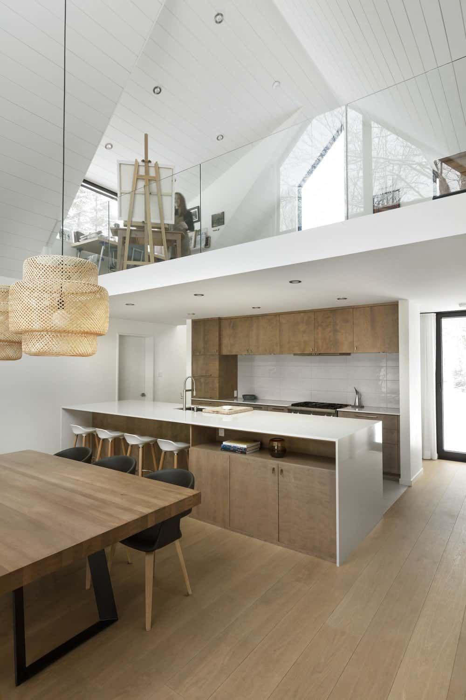 80 Long Narrow Kitchen Ideas (Photos)