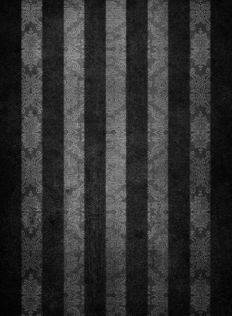 Wallpaper Black Gothic