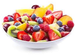 Addictive 5 Minute Fruit Salad Recipe This Recipe Fruit Salad Recipes Fruit Salad Healthy Dessert Recipes