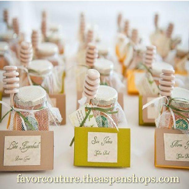 Wedding Favor Ideas: #summer #wedding #favor Ideas Personalized Favors