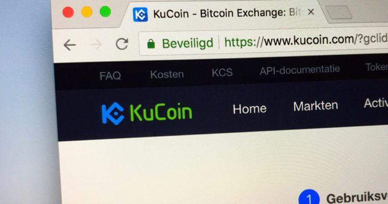 Crypto Exchange KuCoin Proved its Legitimacy by Raising