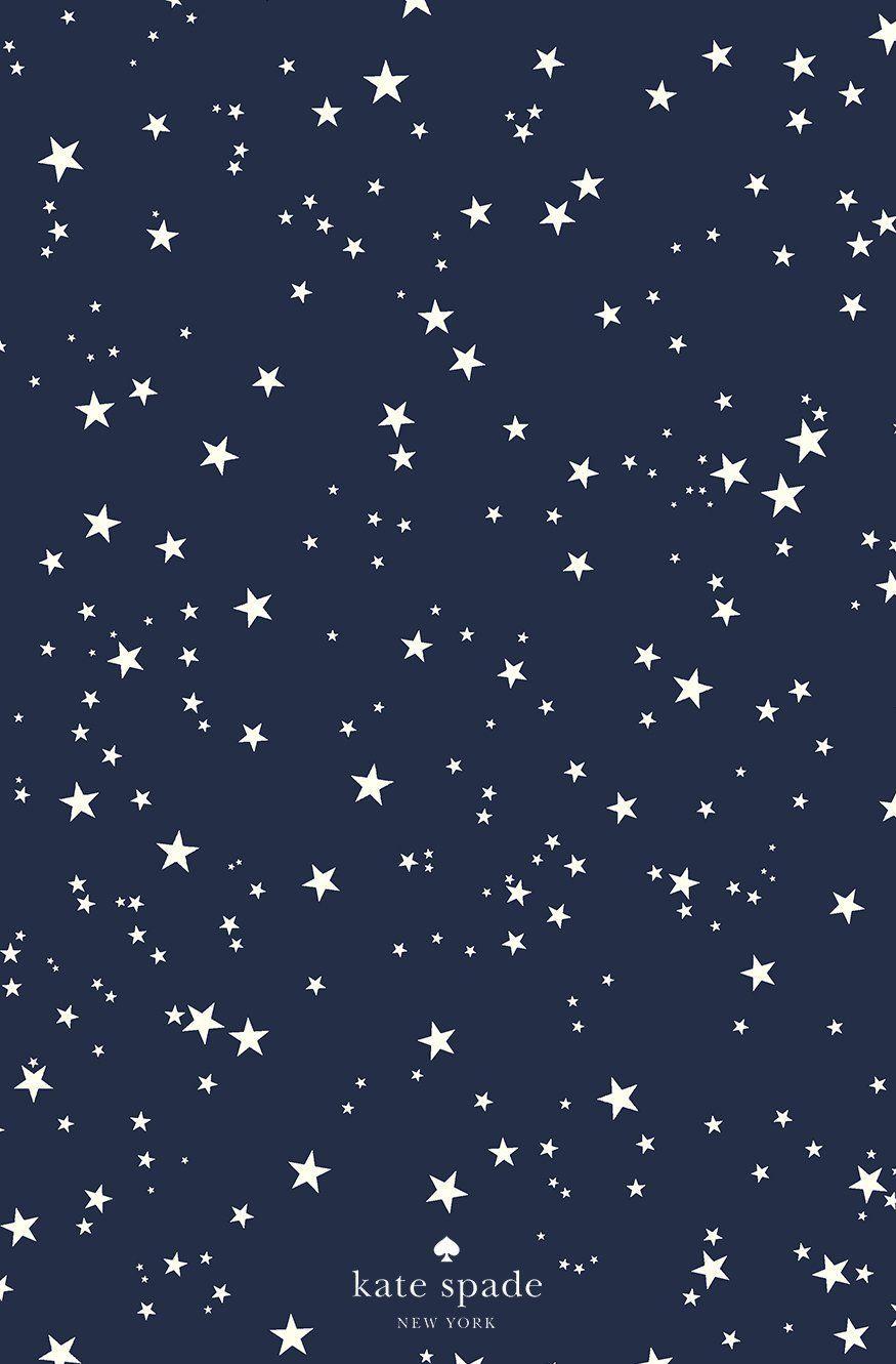 Alimatthews88 Iphonewallpapers ケイトスペード 壁紙 星 壁紙 星