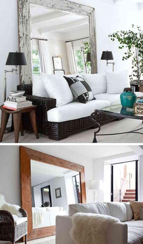 29 Idées de Génie Pour Gagner de la Place dans Votre Appartement ...