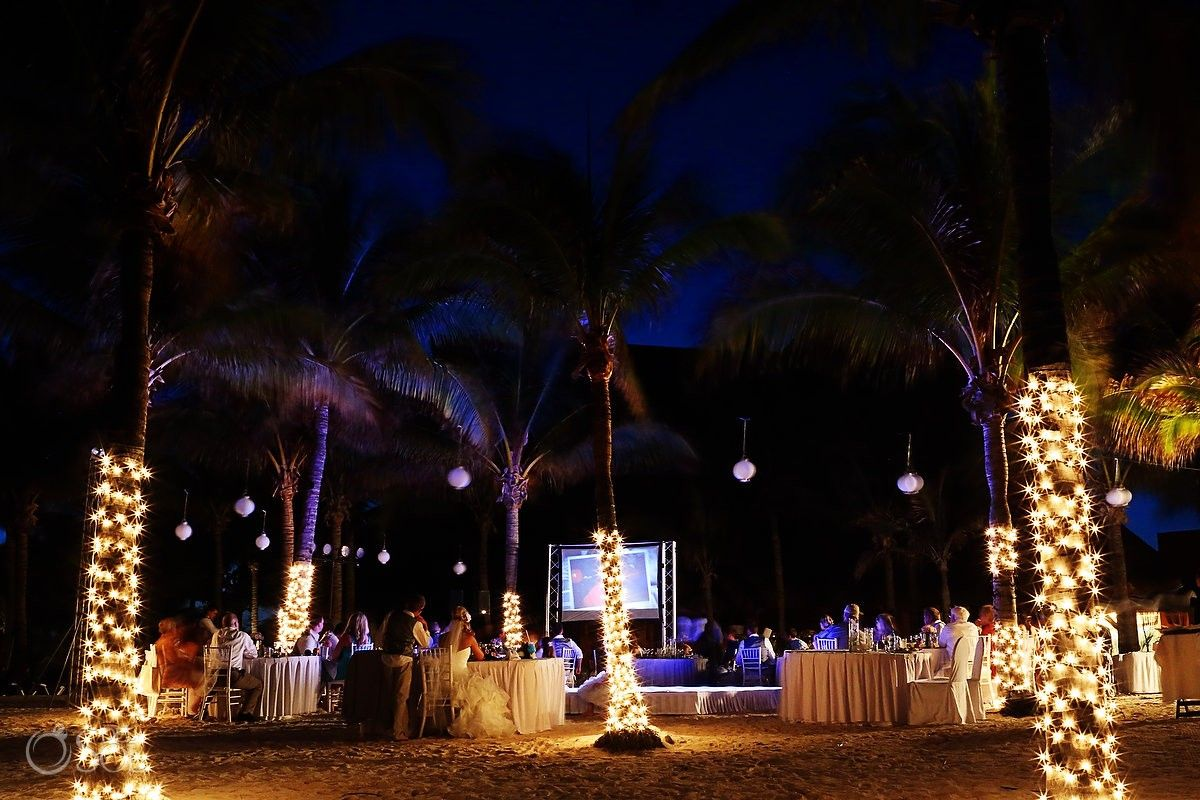 Barcelo Maya Palace Resort Riviera Wedding Stunning Venue In Mexico Photographers Del Sol Photography