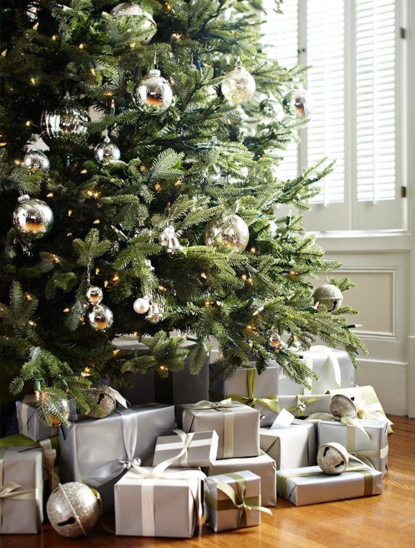 Fraser Fir Christmas Trees with Easy Plug™ Lights | Balsam Hill ...
