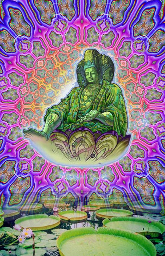 Psychedelic Art | ... or mind indeed that s what psychedelic art endeavors to accomplish