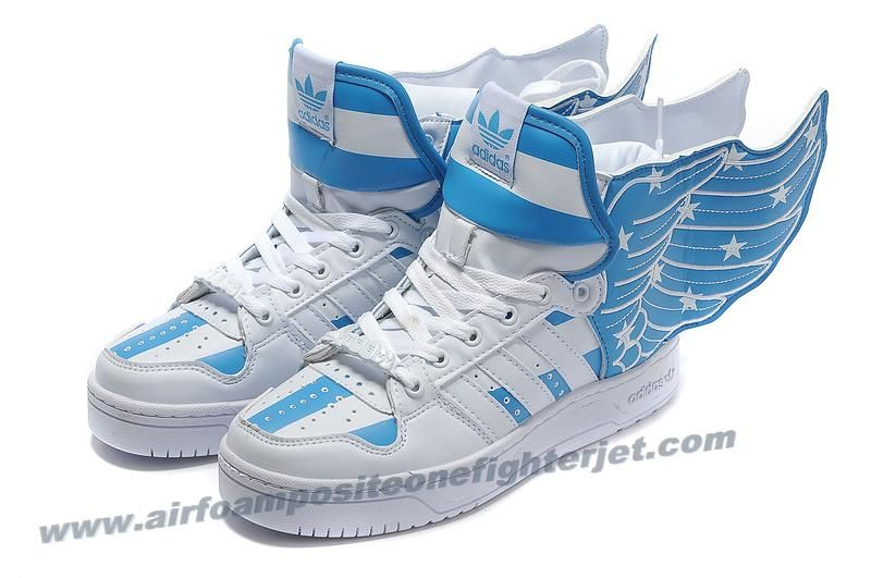 Adidas X Jeremy Jeremy línea Scott Wings USA 19996 Flag Shoes Blue en línea | 137d385 - immunitetfolie.website