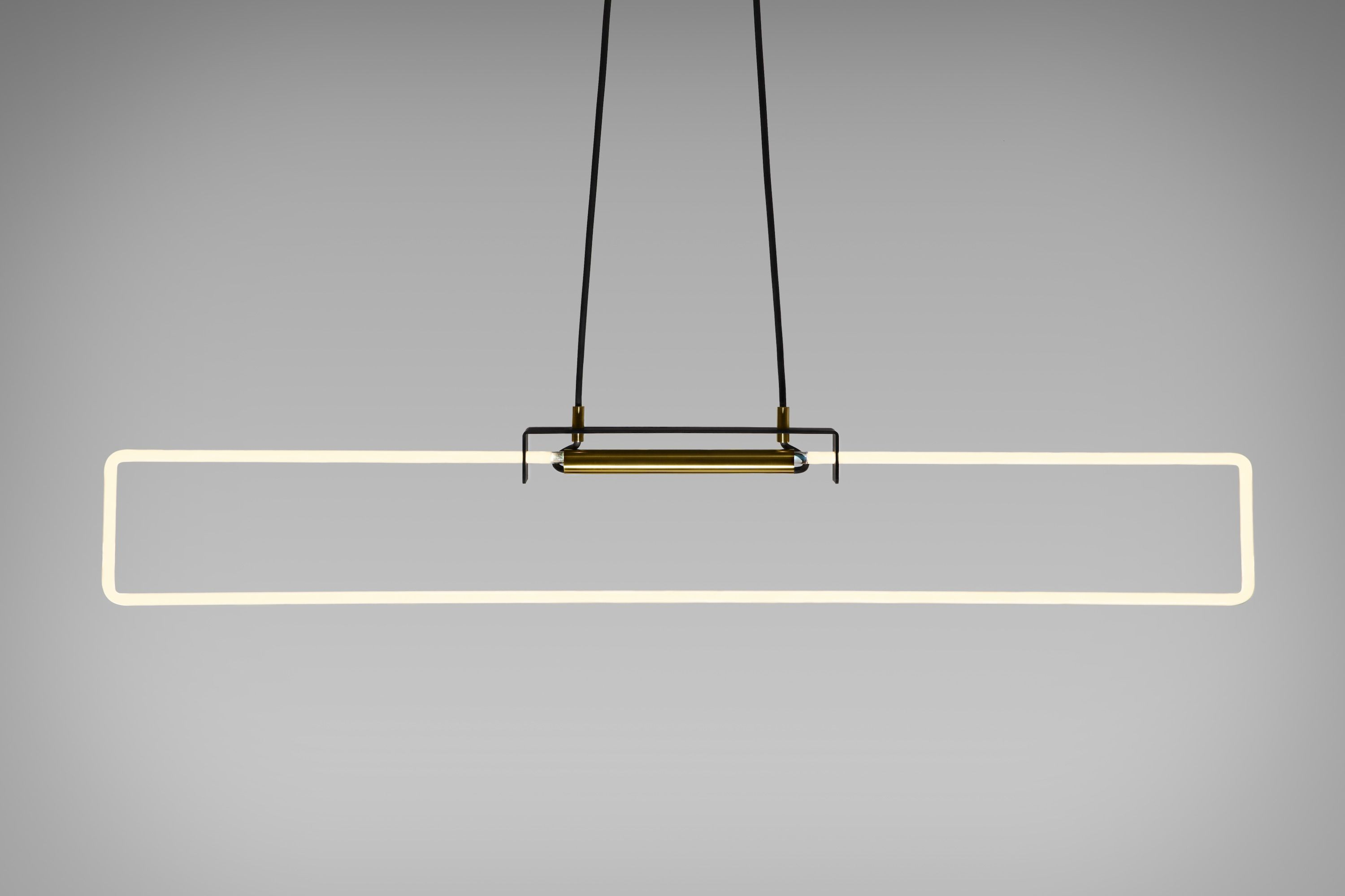 Suspension Design Neon Ra Suspension Neon Dimmable Soft Warm White By D 39armes