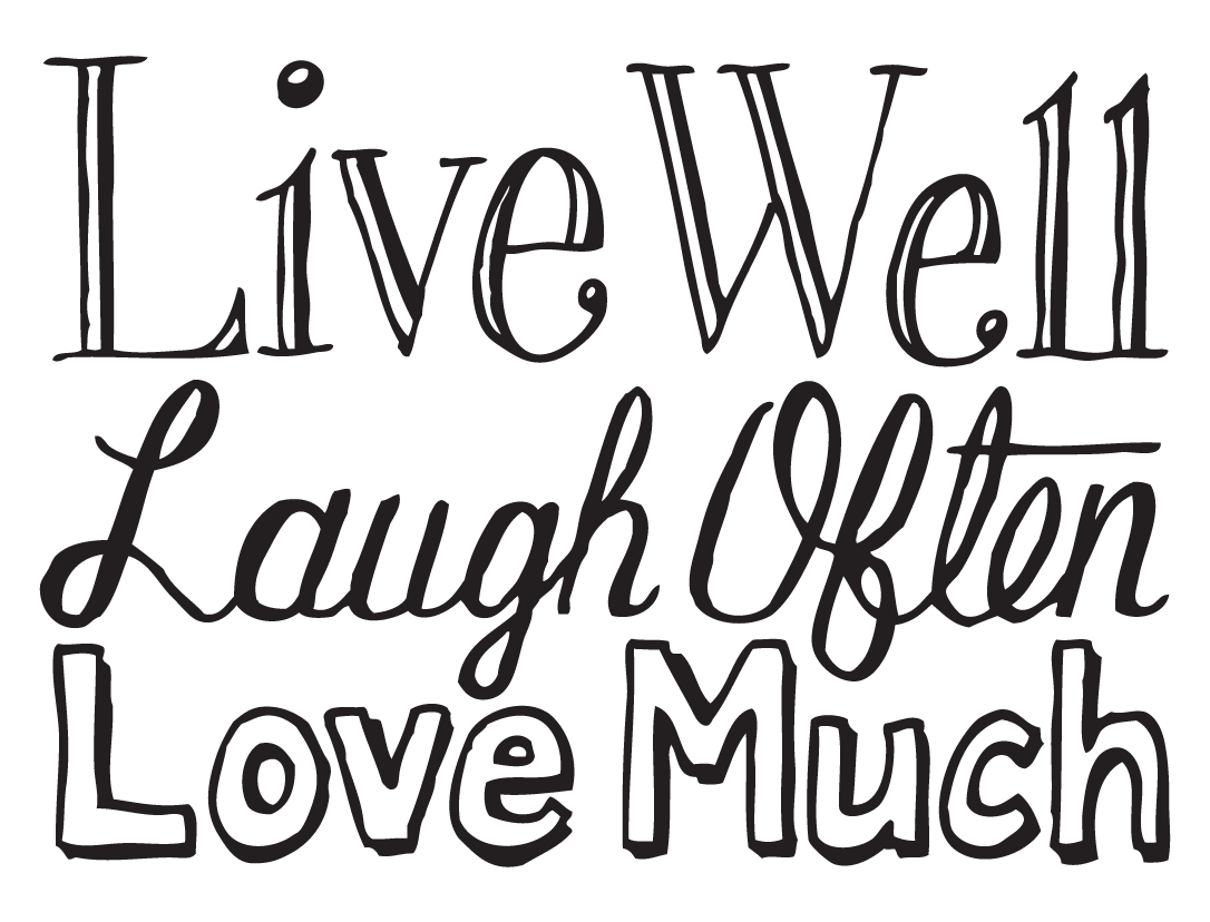 Adult Beauty Live Laugh Love Coloring Pages Gallery Images cute live laugh love hand drawn and much on pinterest images