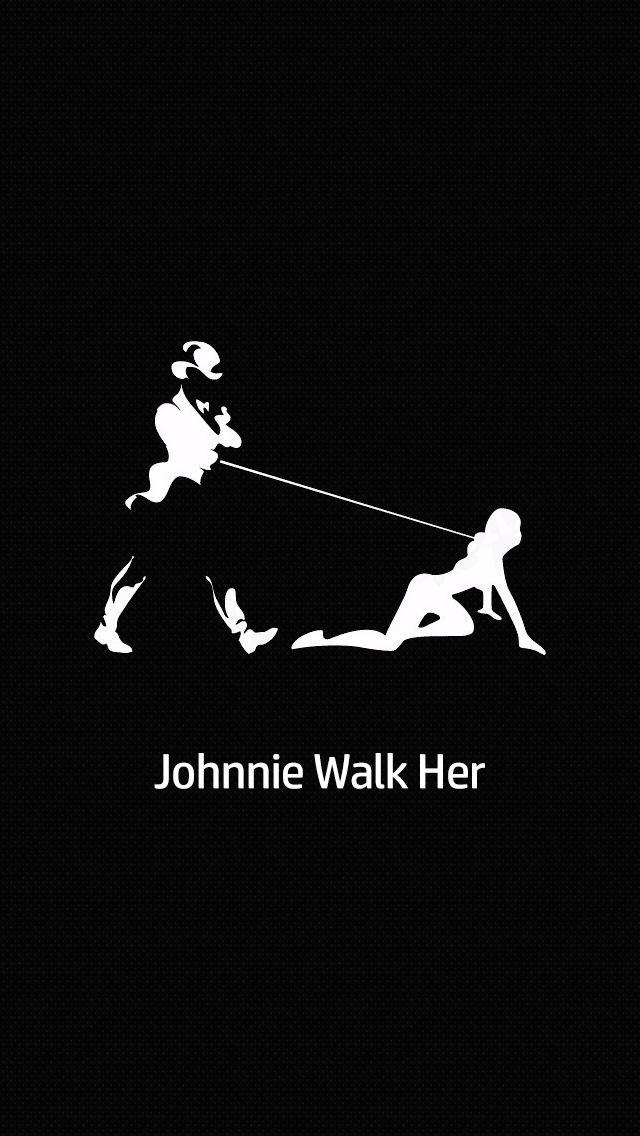 Johnnie-Walker-Funny-iPhone-5-Wallpaper