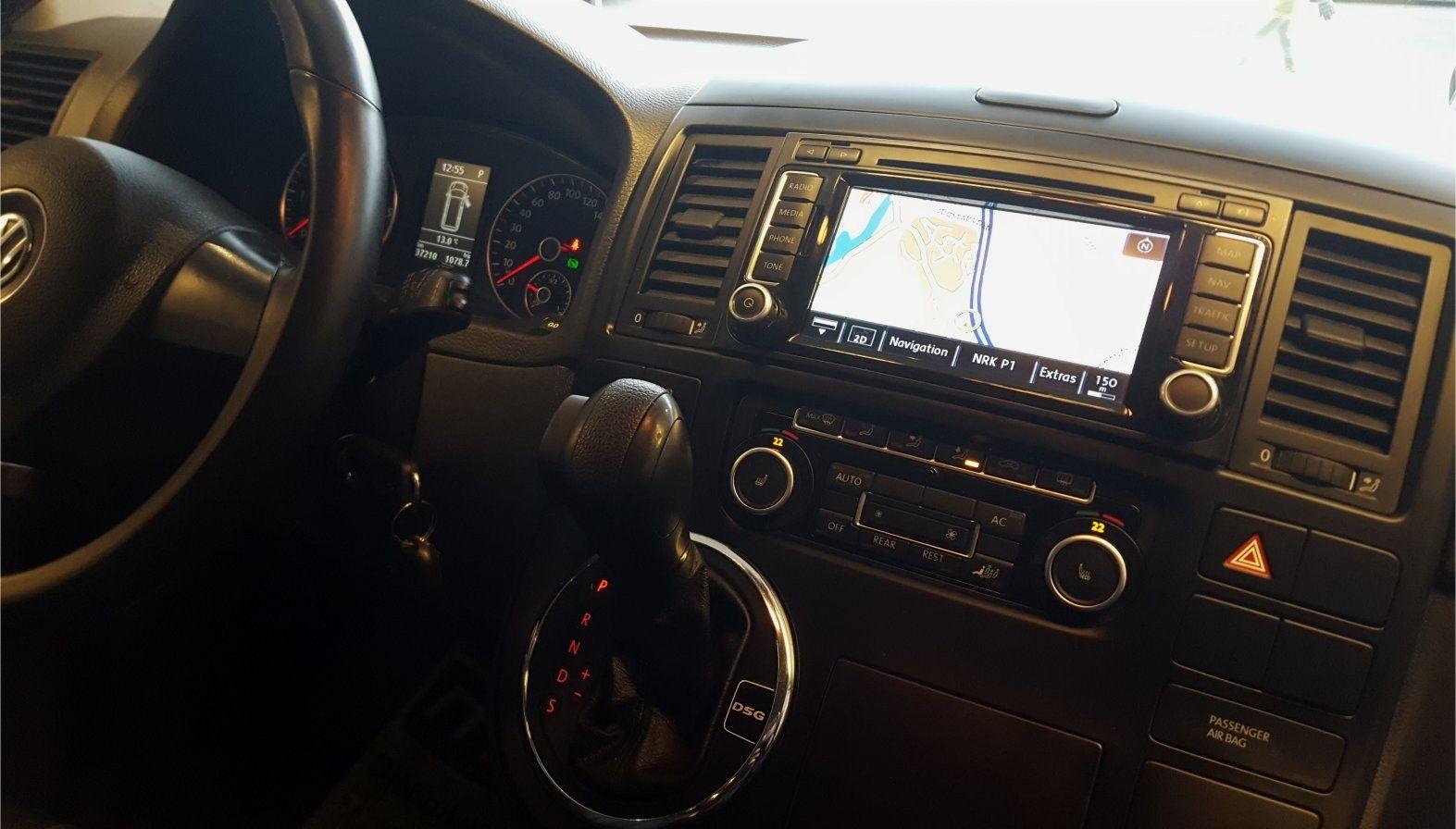 (1) FINN – Volkswagen Caravelle