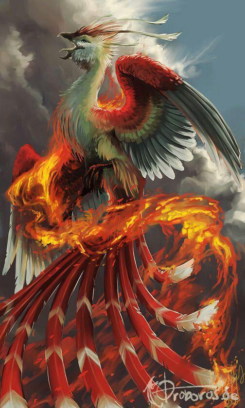 quetzal phoenix