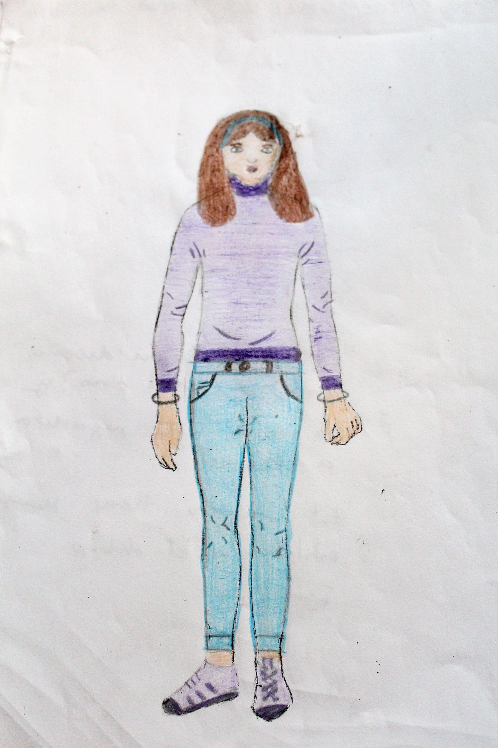 Esther López 3ºC