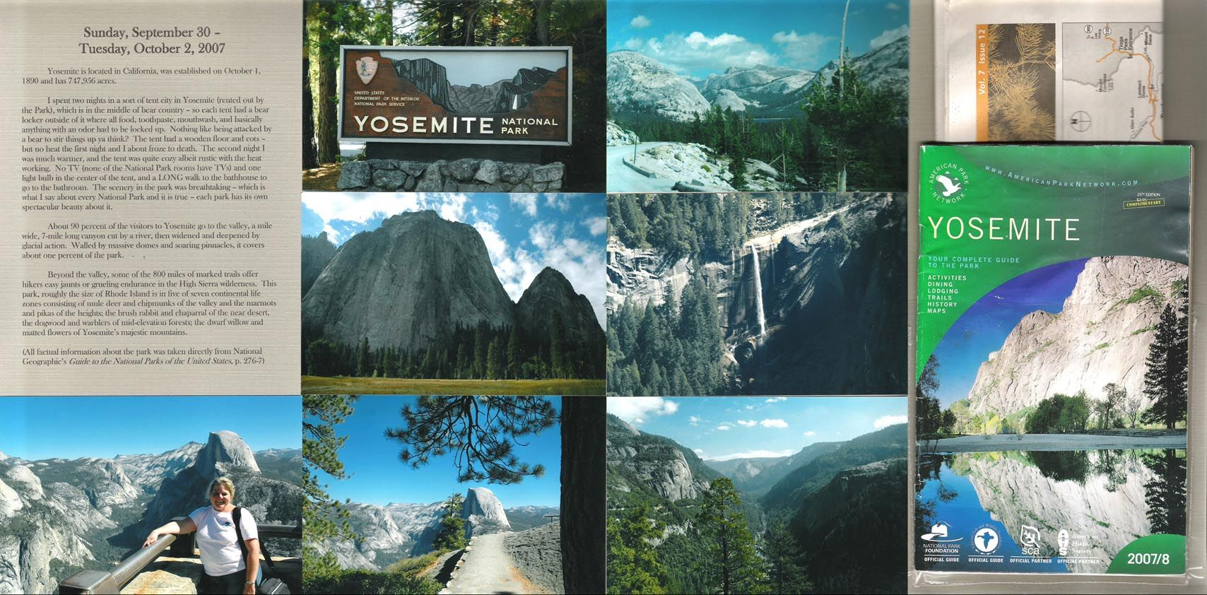 Travel scrapbook ideas - 1000 Images About Yosemite On Pinterest Parks Creative Memories And Summer Travel