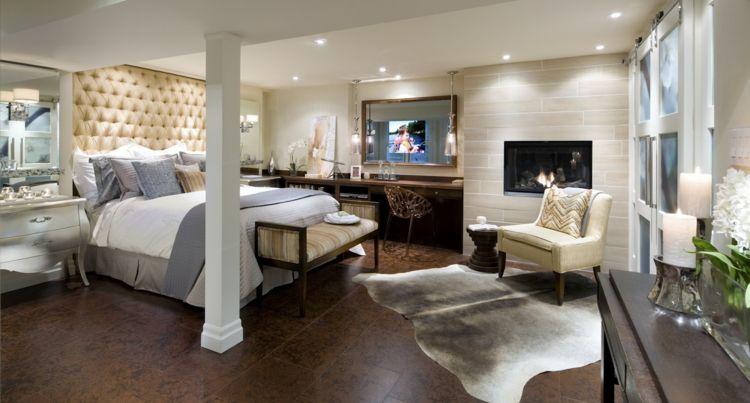 g stezimmer im keller h bsch gestalten einrichtung in. Black Bedroom Furniture Sets. Home Design Ideas