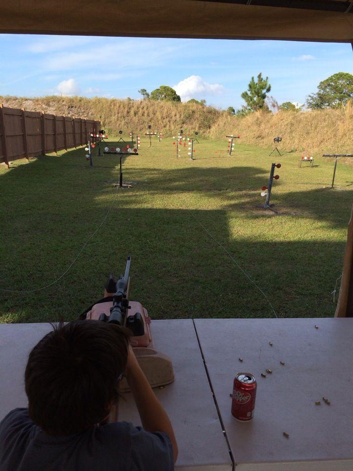 Okeechobee Shooting Sports >> Okeechobee Shooting Sports Florida If I Ever Go Shooting Sports