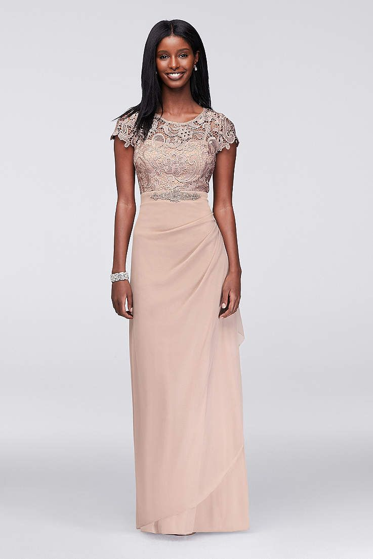 Find gorgeous mother of the bride & mother of the groom dresses at ...