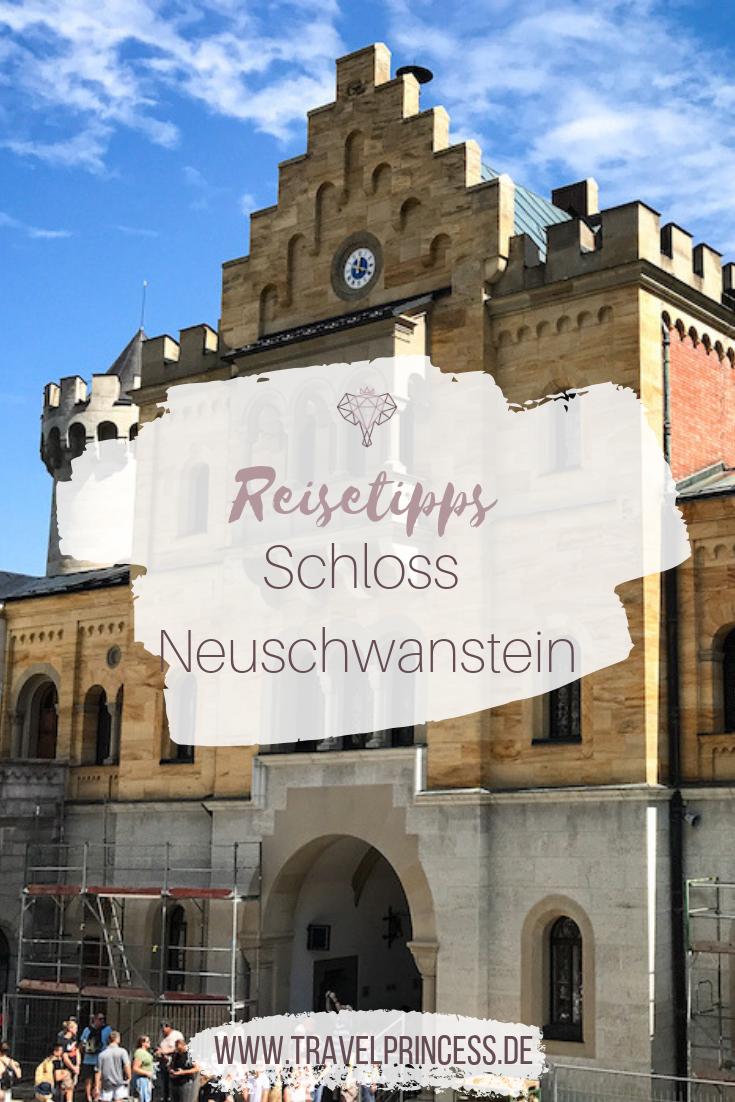 Schloss Neuschwanstein Die Besten Tipps Fur Deinen Besuch Schloss Neuschwanstein Tolle Reiseziele